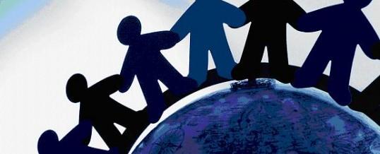 La journée internationale des Droits de l'Homme (le 10 Décembre)