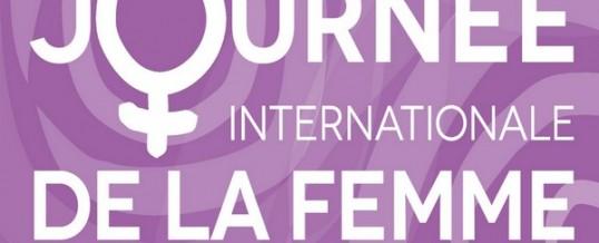 2013 – اليوم العالمي للنساء